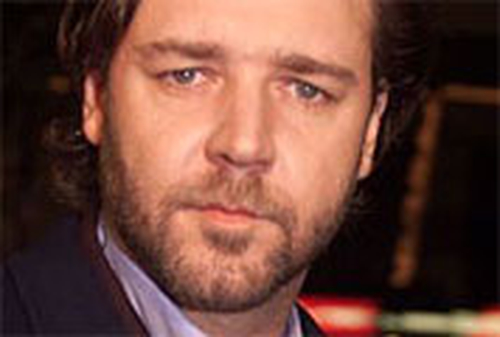 Russell crowe arrested for assault new pictures
