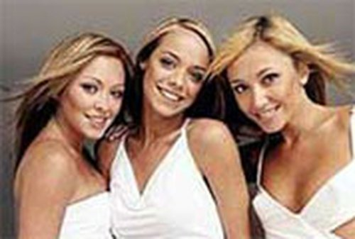 Atomic Kitten - Reunited for one-off show