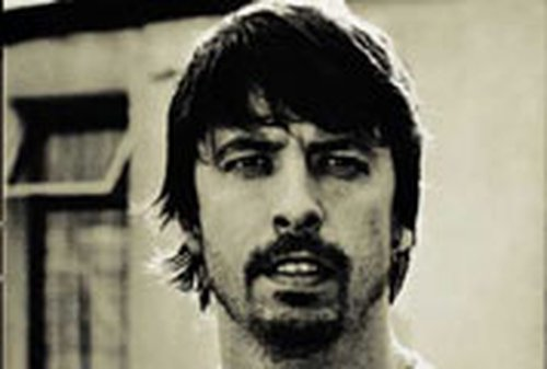 Grohl - Building new studio