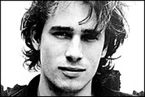 Official Jeff Buckley Tribute Night, Dublin August 23