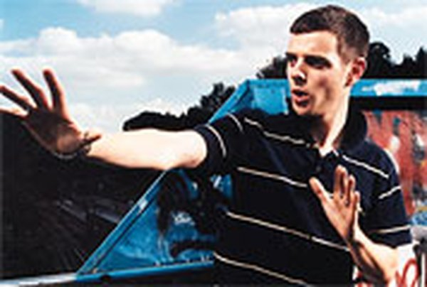 The Streets (Mike Skinner) - Added to line-up