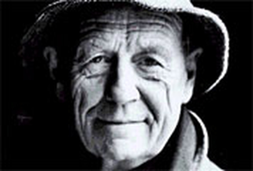 William Trevor - $25,000 award for writer