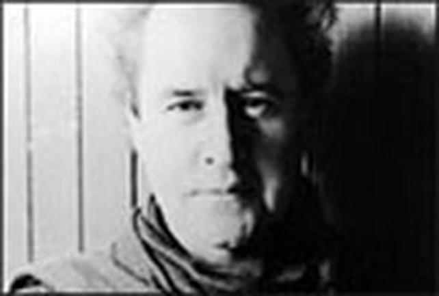 John Banville - Booker Prize winner