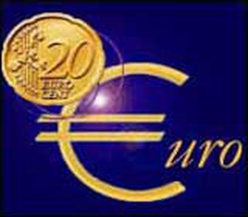 Euro zone - Slovenia 13th member