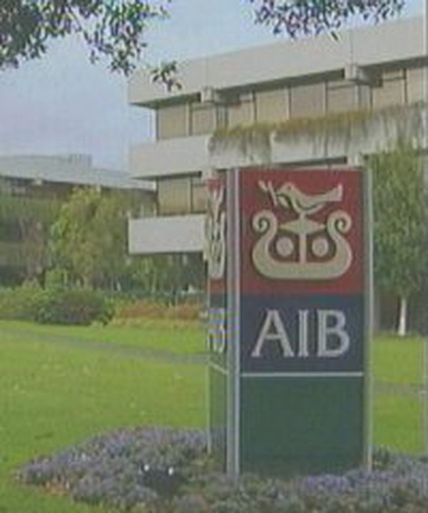 AIB - IFSRA investigating forex claims