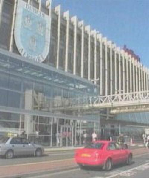 Dublin Airport - Gulf Air to start new Bahrain service