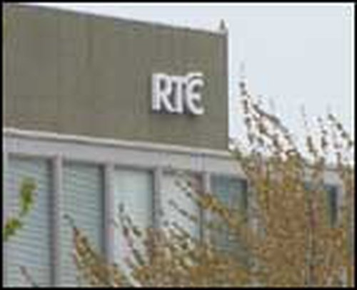 RTE - Welcome for new report