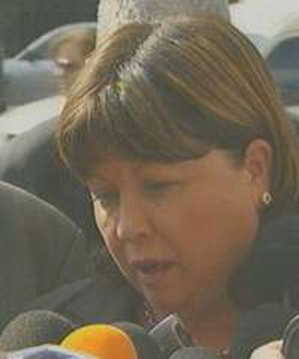 Mary Harney - 'Deeply disappointing'