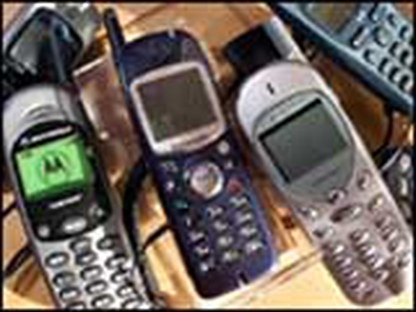 Mobile phones - Some calls at fixed rates?