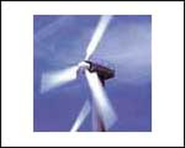 New wind farm - Donegal site open for business