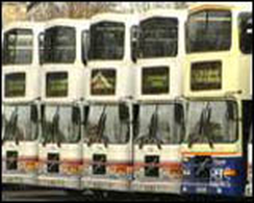 Dublin Bus - €60m congestion hit