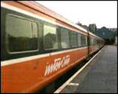 Rail network - New funding package
