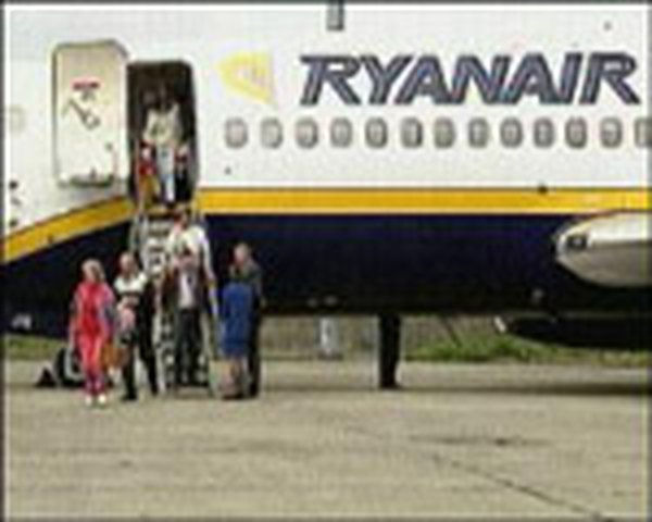 Ryanair - Pilots at Labour Court