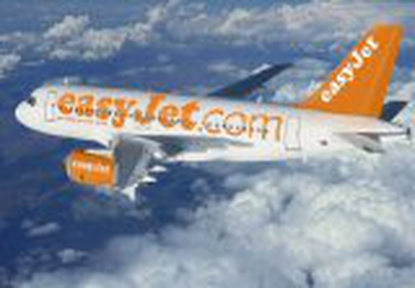 EasyJet - Higher non-ticket revenue