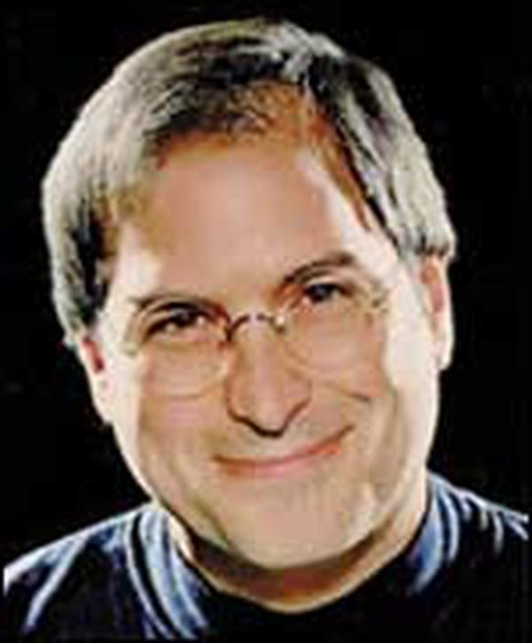 Steve Jobs - Backing from board