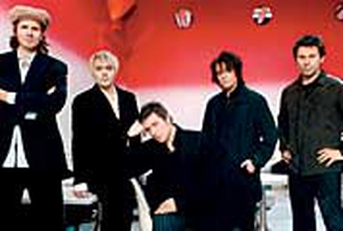 Duran Duran - Album next month