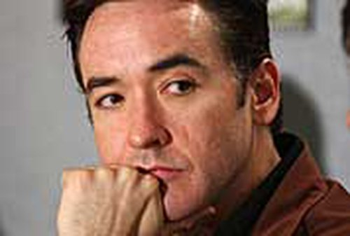 Cusack - Co-wrote film