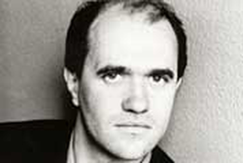 Colm Tóibín - Shortlisted for Booker