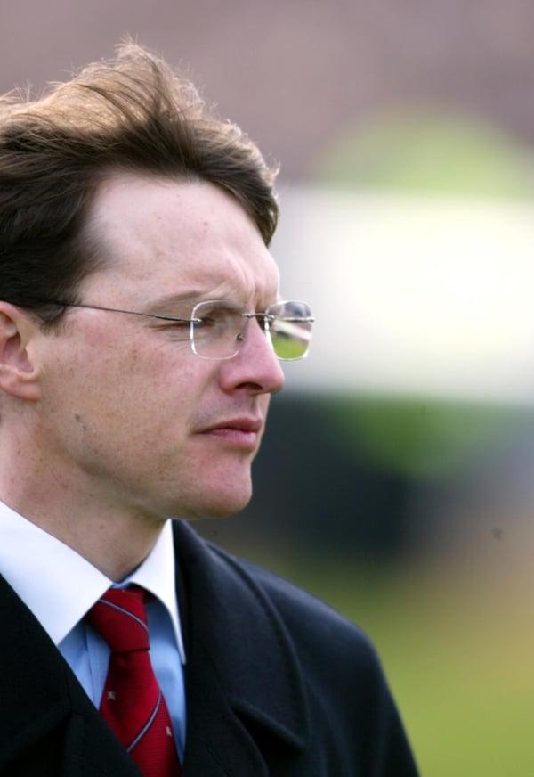 O'Brien Epsom prospect set for Ballysax