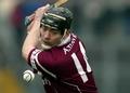 Cloonan return to Galway team delayed