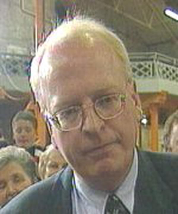 Michael McDowell - Publishes citizenship bill