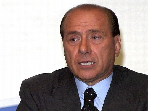 Silvio Berlusconi - Accused of bribing judges