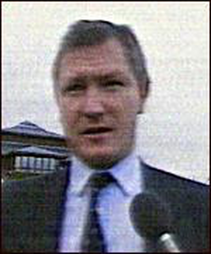 Remembering Pat Finucane