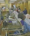 Ireland's health service