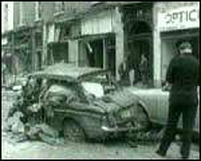 1974 bombings - 30th anniversary