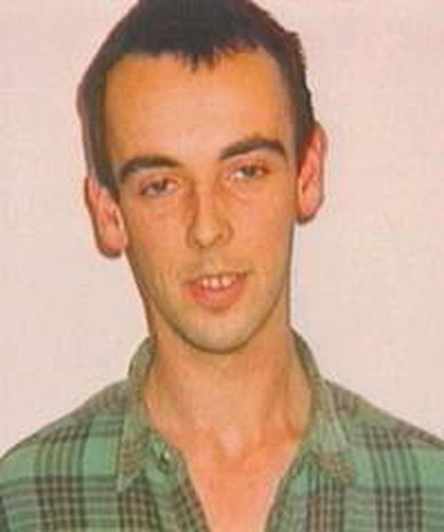 John Carthy - Shot dead by Garda Emergency Response Unit
