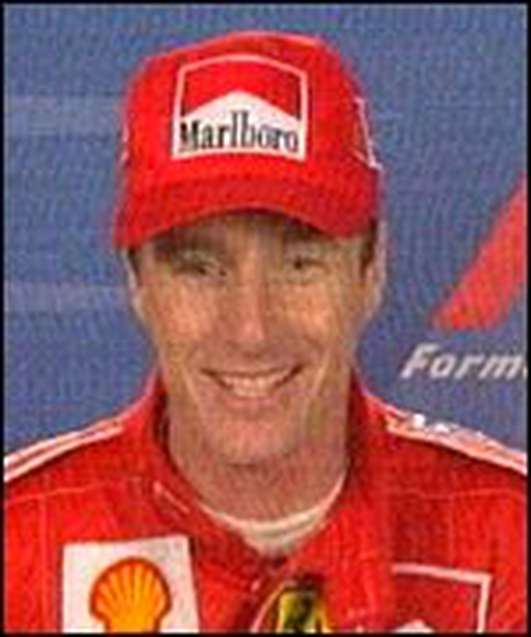 Eddie Irvine gets a 6 month jail sentence