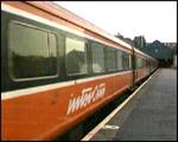 Rail - €90m service for Cork
