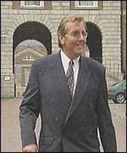 patrick gallagher obituary