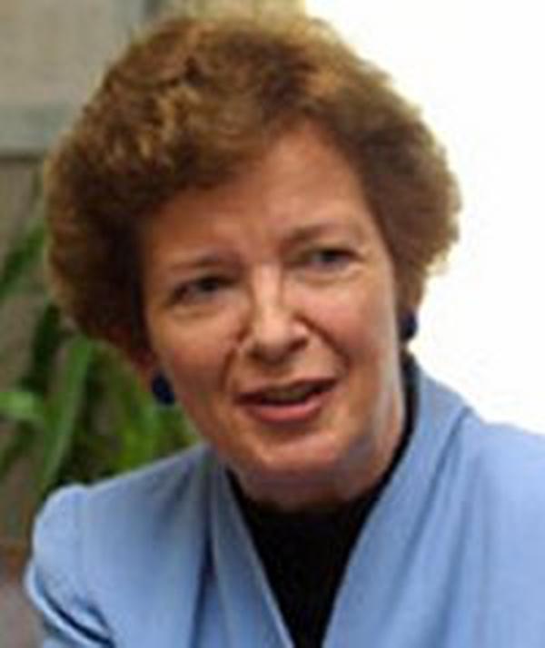 Mary Robinson - Former UNHCR