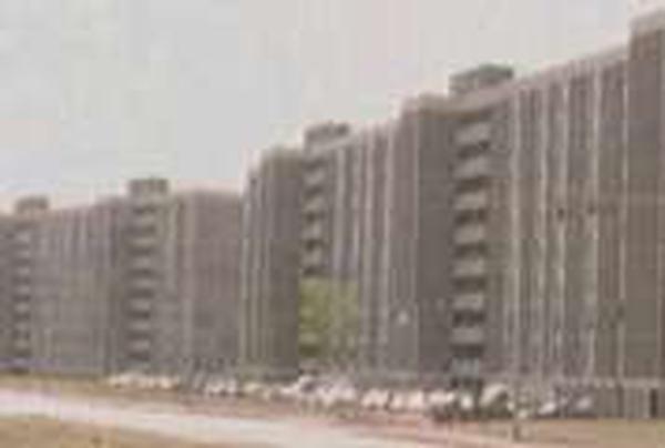 Ballymun flats - No compromise on asbestos