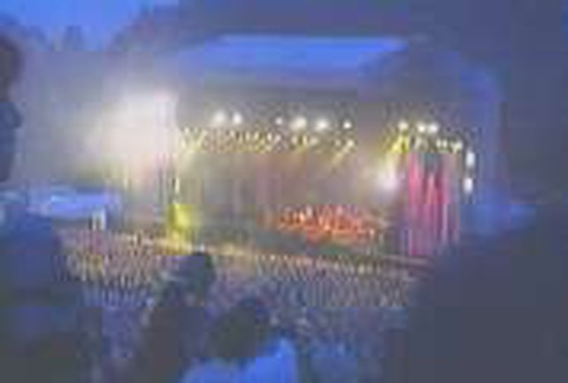 Slane - Residents oppose Madonna concert