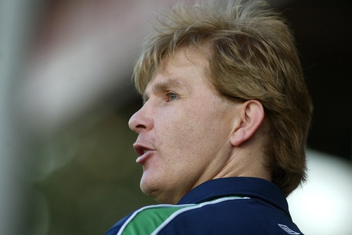 Shamrock Rovers have announced that manager Liam Buckley has left the club