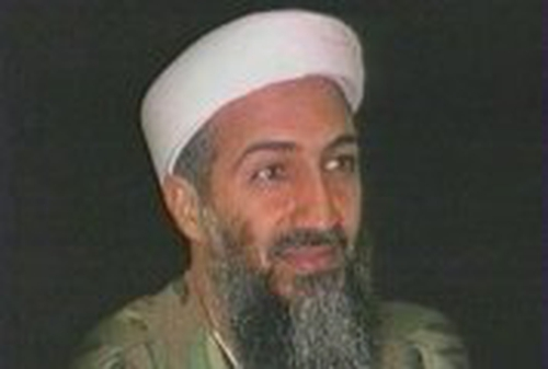 Osama bin Laden - Audiotape released