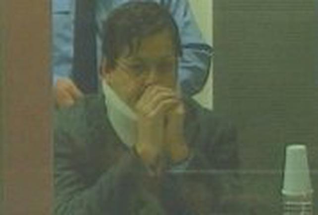 Marc Dutroux - Victim testifies at trial