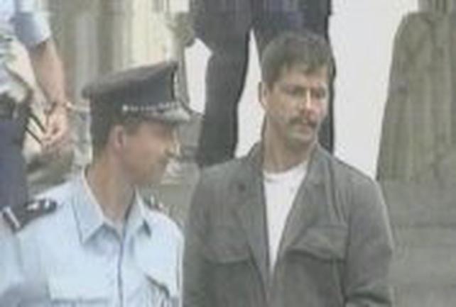 Marc Dutroux - Gets life sentence