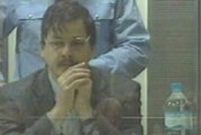 Marc Dutroux - Denies murders