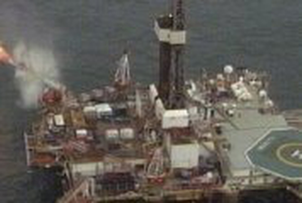 Gas terminal - Planned for Mayo