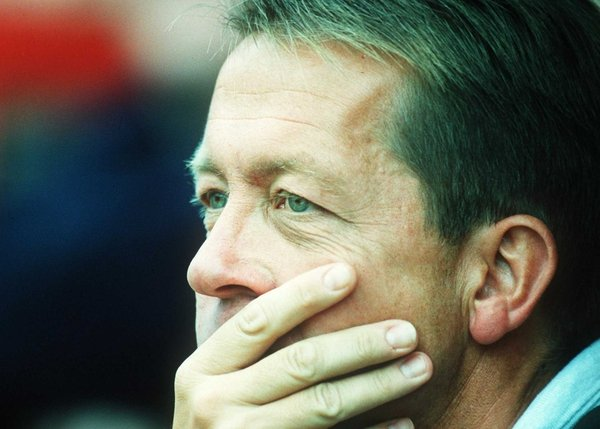 Alan Curbishley is the  new West Ham United mananger