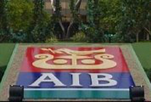 AIB - Former executives settle with Revenue