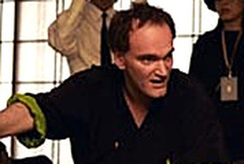 Tarantino - To appear in a Japanese western