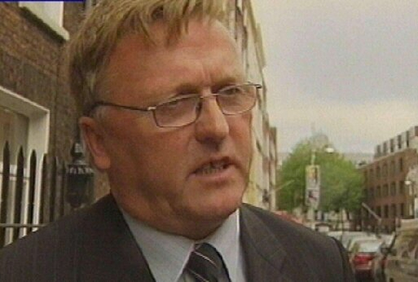 John Dillon - Report weak on 'crucial issues'