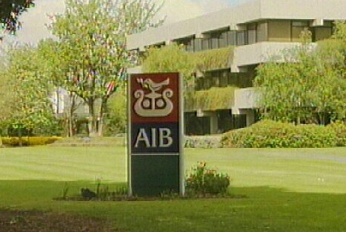 AIB Bankcentre - Sale and leaseback deal agreed