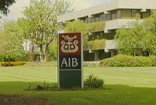 AIB trading update - Earnings estimate slashed