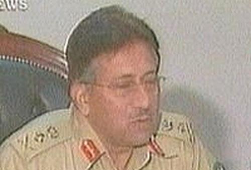 Pervez Musharraf - Pakistan back in Commonwealth