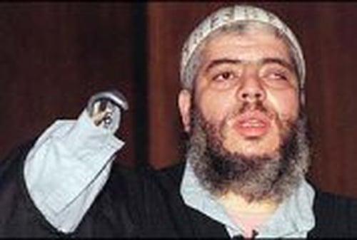 Abu Hamza - Extradition sought by US